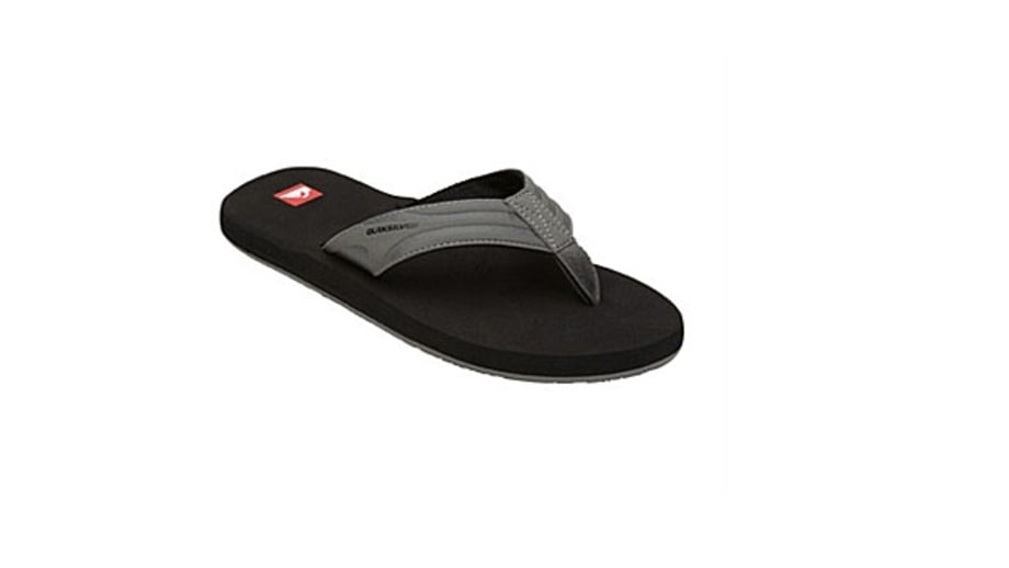Quiksilver's Monkey Wrench 2 Sandal