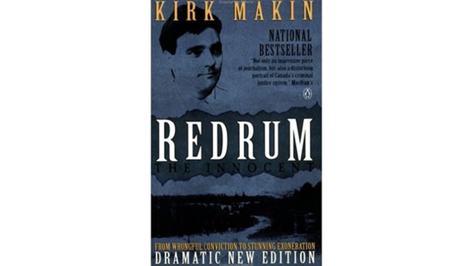 Redrum the Innocent, by Kirk Makin