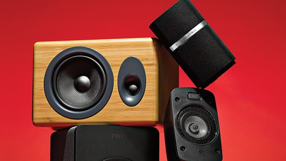 Best Computer Speakers to Rock Your Home Office