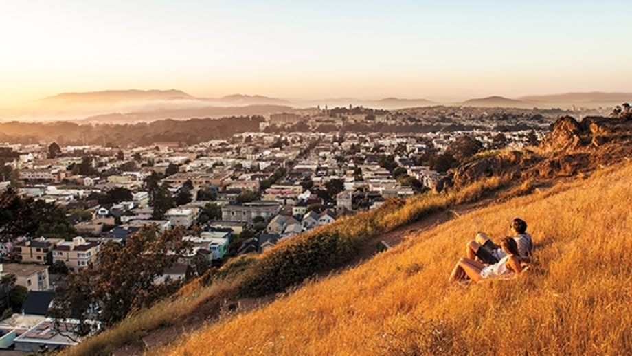 San francisco california the 10 best places to live now for Best places to live in california
