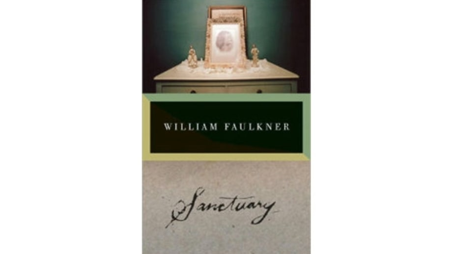 Sanctuary, William Faulkner (1931)