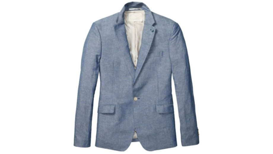 Scotch & Soda | Best Affordable Sport Coats | Men's Journal