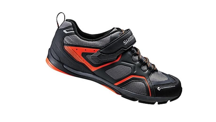 Shimano Click R Ct Bike Shoes Review