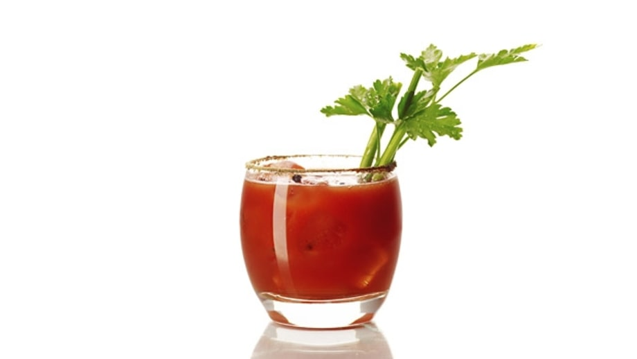 Skip the Bloody Mary