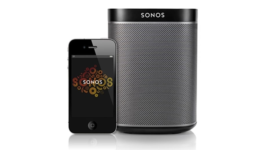 Sonos Play:1 | Brilliant Bluetooth Speakers | Men's Journal