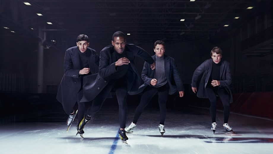 Four Olympic Speedskaters to Watch in Sochi
