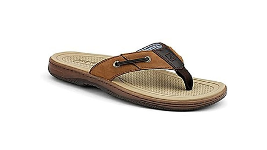 Sperry Top-Sider's Baitfish Thong