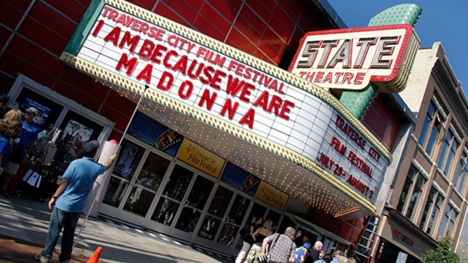 State Theater (Traverse City, MI)