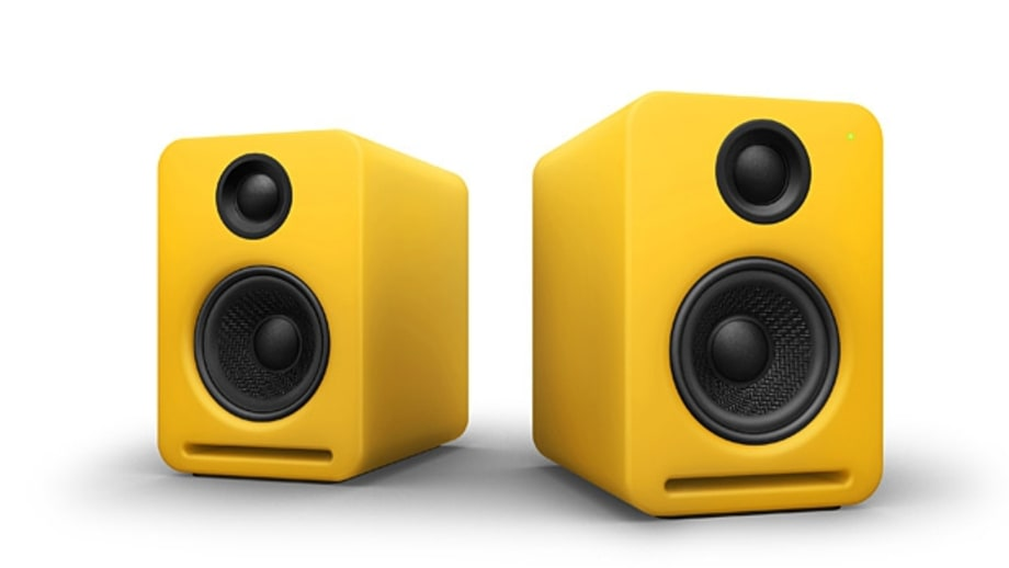 Best for Office: NOCS NS2 Air Monitors