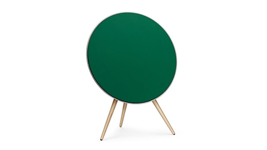 Best for the Design-Obsessed: Bang & Olufsen BeoPlay A9