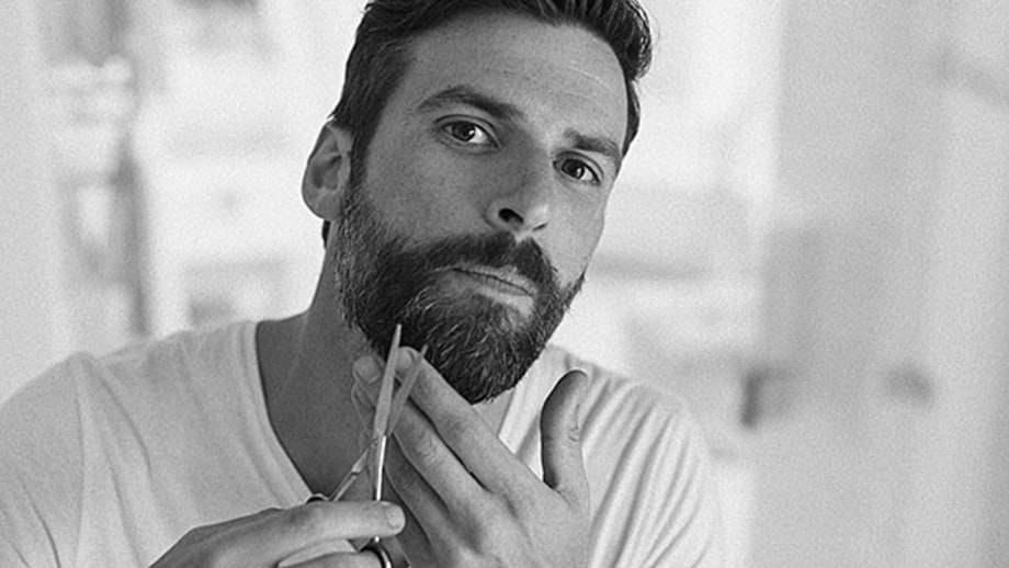How to Maintain a Beard in Summer