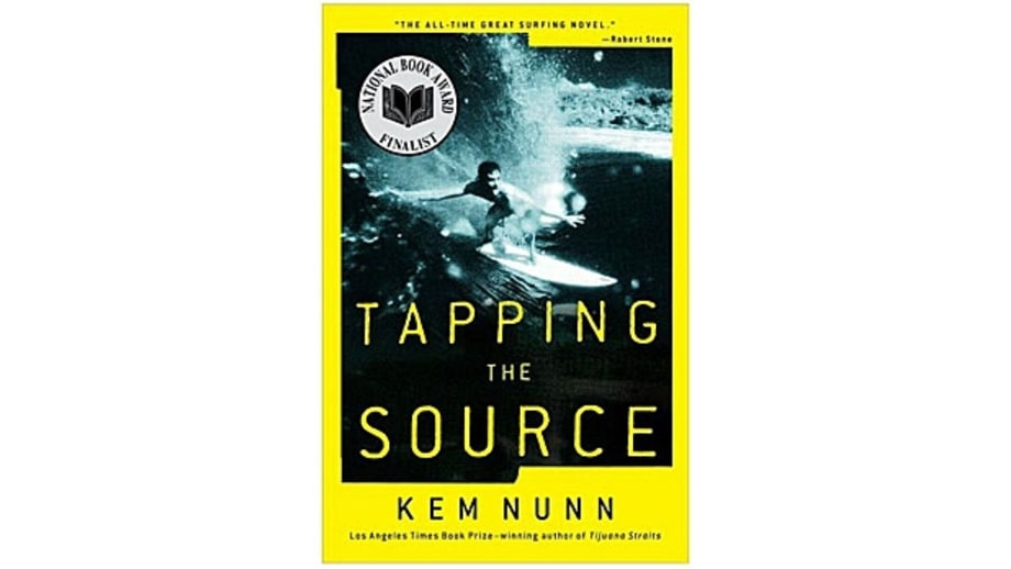 Tapping the Source, Kem Nunn