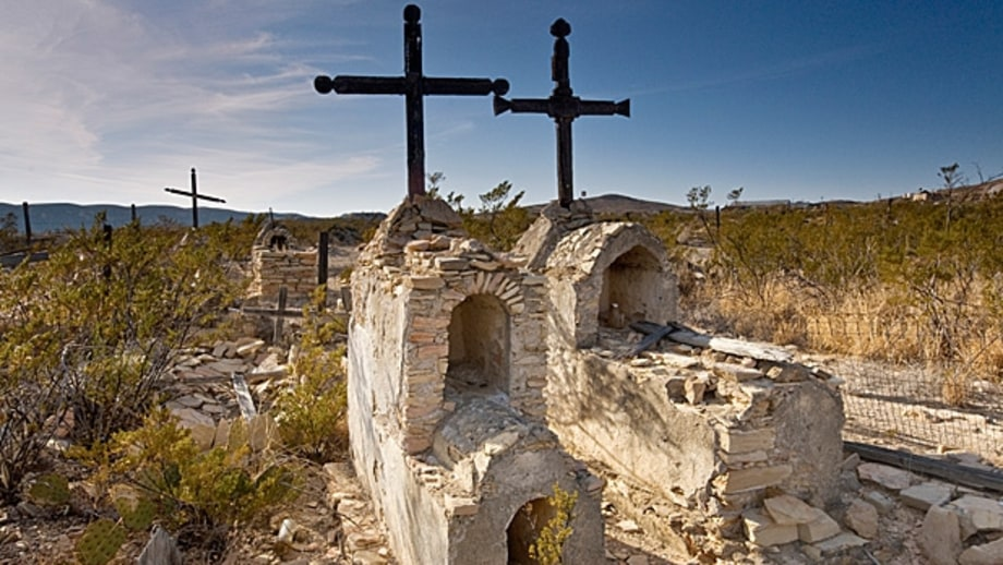 Terlingua Texas 10 Great Small Towns To Visit In 2014