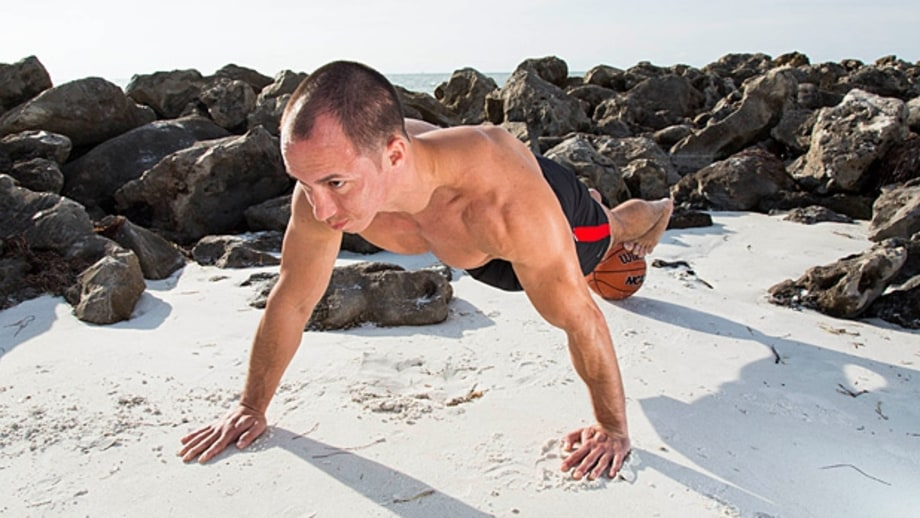 The No-Weights Workout: Planks