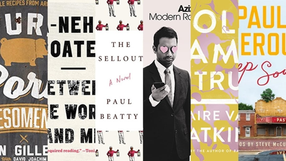 The 35 Best Books of 2015