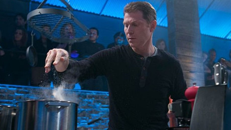 The Best Food Show if You're a Game-Show Addict: Beat Bobby Flay