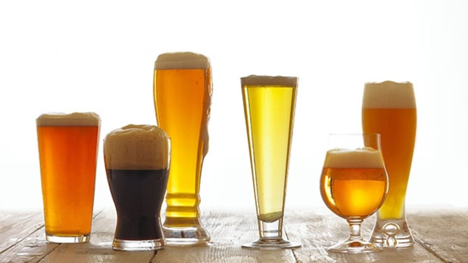The Guide to Beer Glasses