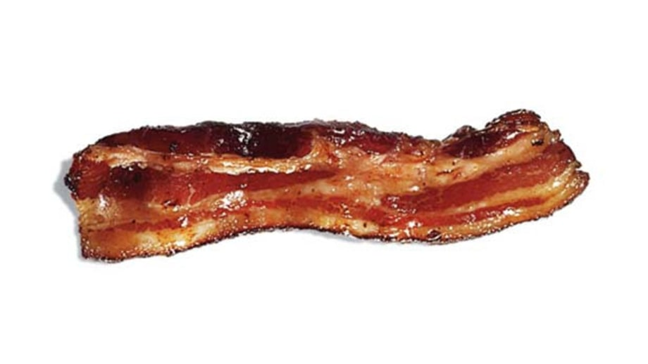 The World's Best Bacon