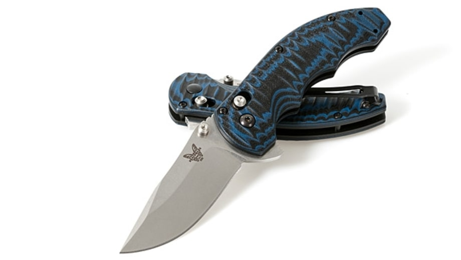 Benchmade 300-1 Axis Flipper