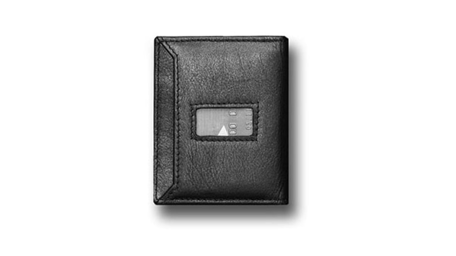 MostRad Executive Minimalist Wallet