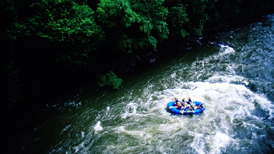 The Best Whitewater Rafting Destinations for 2014