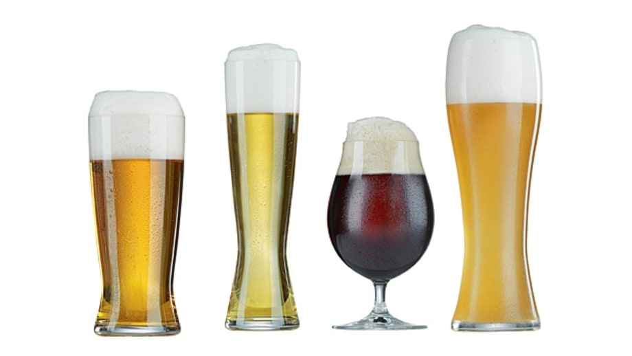 Spiegelau Beer Connoisseur Set