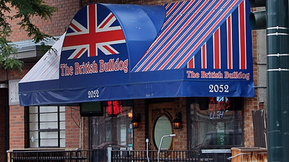 The British Bulldog, Denver