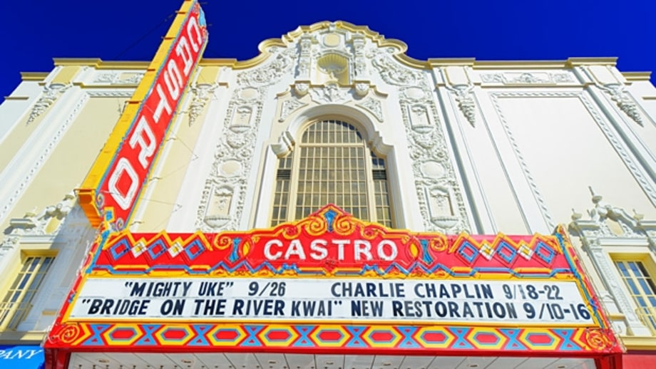 The Castro Theatre (San Francisco, CA)