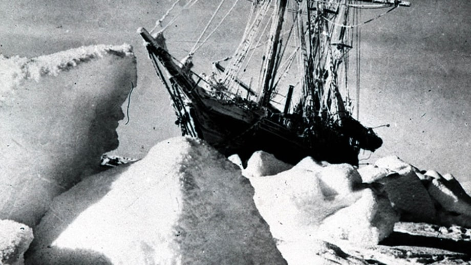The Endurance: Shackleton's Legendary Antarctic Expedition (2001)