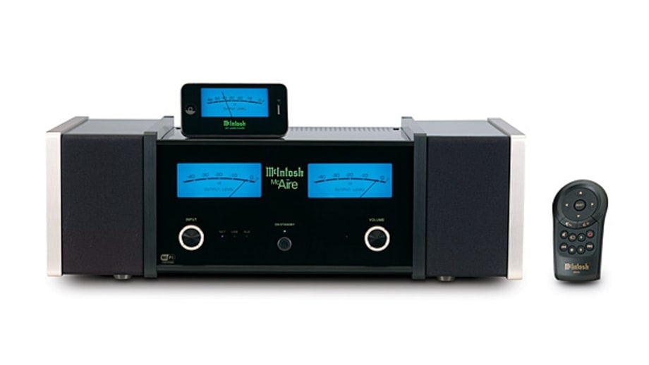 McIntosh McAire iOS Device Dock