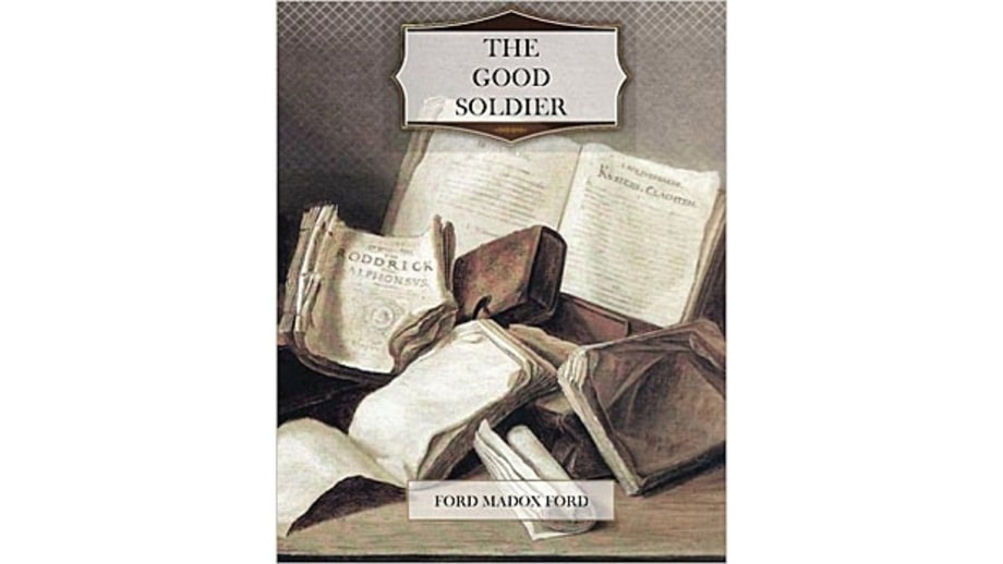 The Good Soldier, Ford Maddox Ford