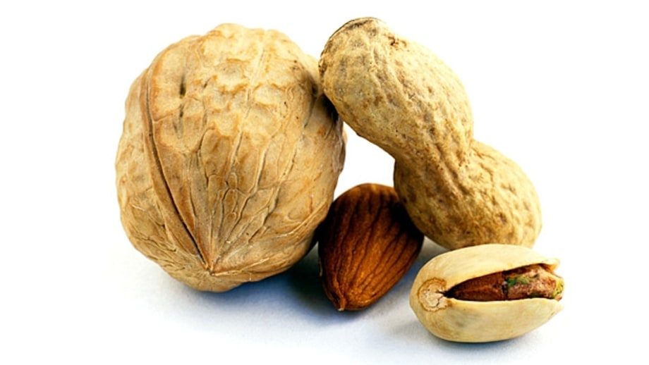 The Healthy Nuts