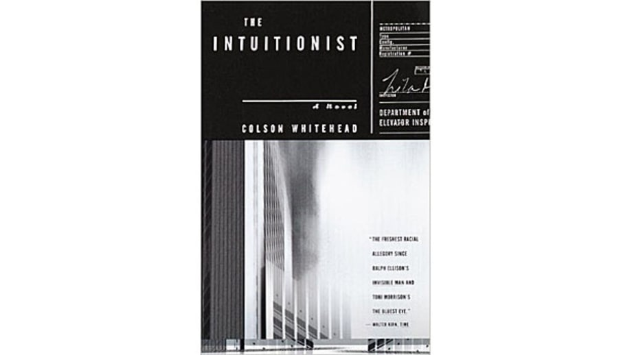 The Intuitionist, Colson Whitehead