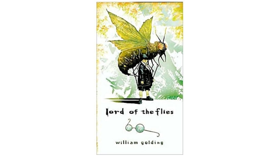The Lord of The Flies, William Golding