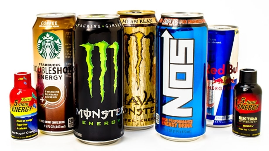The Most Caffeinated Beverages