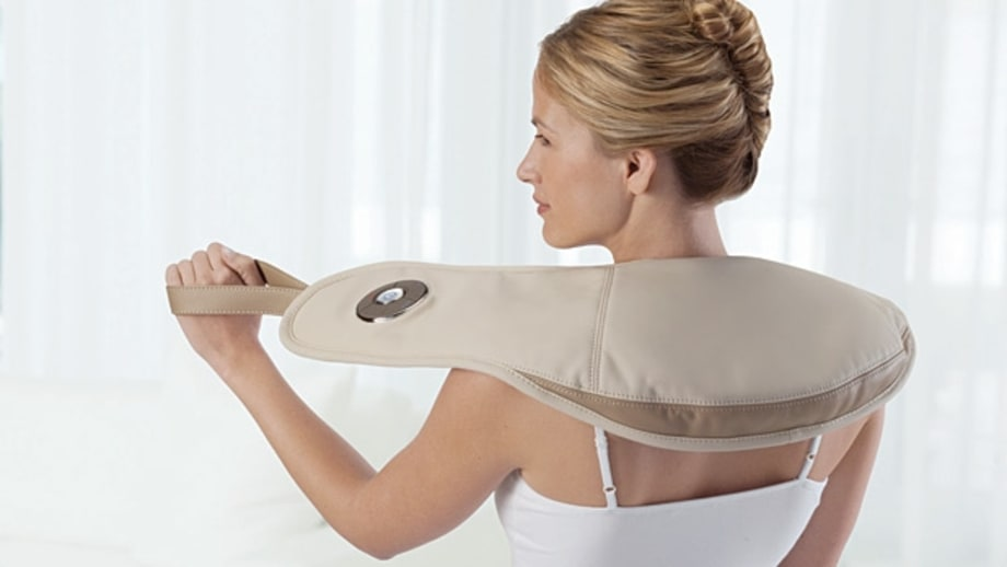 For your mother-in-law: iNeed Massager