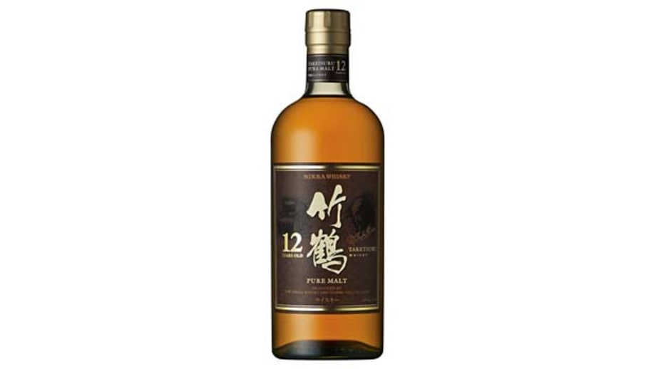 Taketsuru 12-year (Nikka)