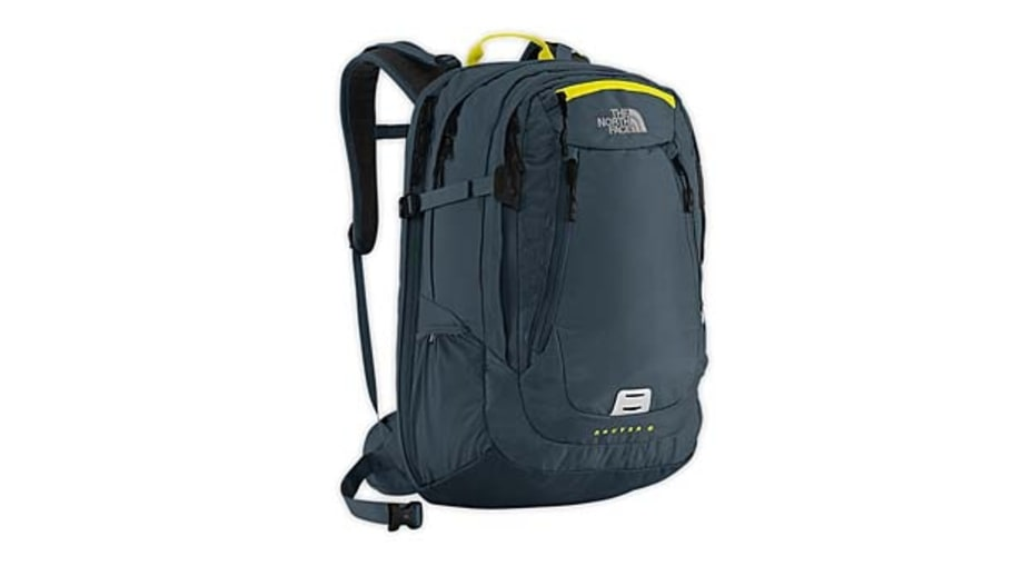 The North Face Router Charged Backpack