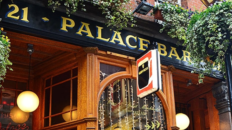 Best Real Irish Pubs With Good Food In Dublin