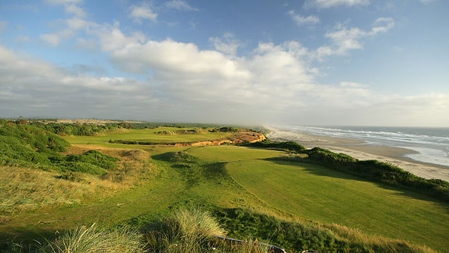 Bandon Dunes Golf Resort (Bandon, Oregon)