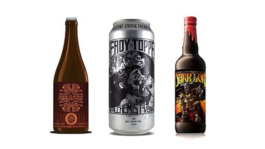 The Rarest Beers in America Worth the Effort