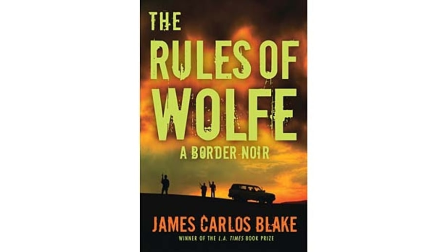 'The Rules of Wolfe'
