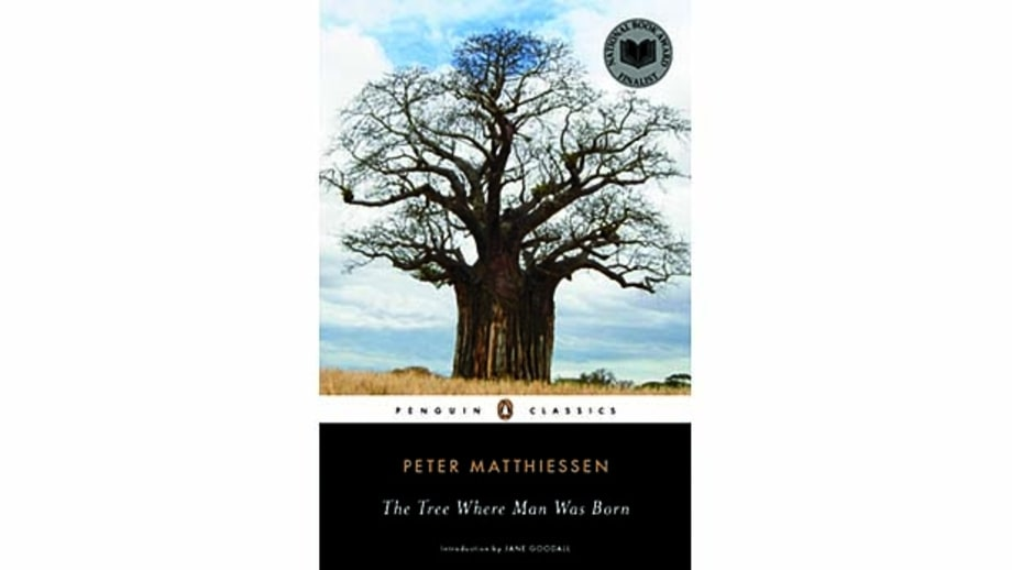 The Tree Where Man Was Born (1972)