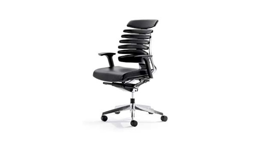 Teknion RBT Office Chair
