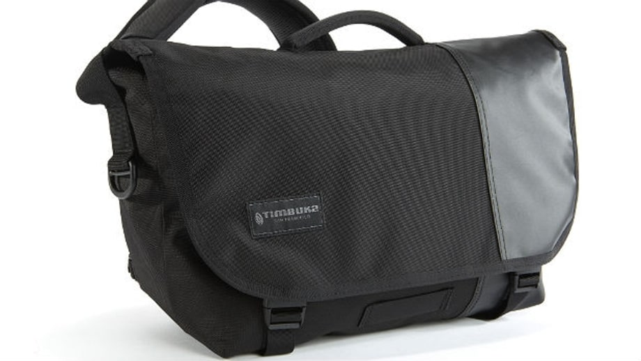 Timbuk2's Snoop Camera Messenger