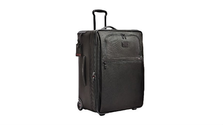 Tumi Alpha 2 Continental Expandable