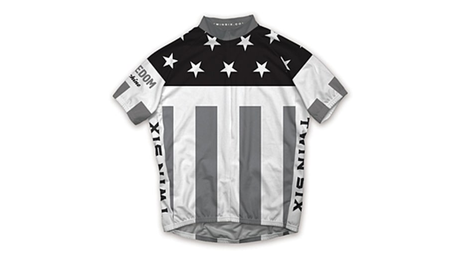 Twin Six Freedom Machine Jersey