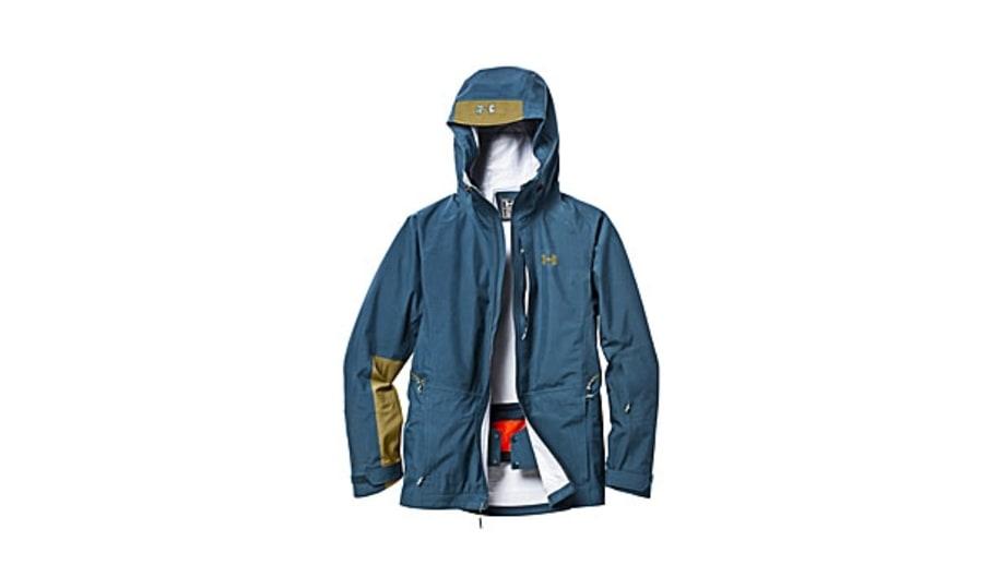 Underarmour Chugach GTX Jacket