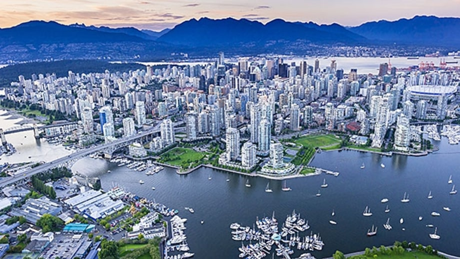 Vancouver Canada Where To Splurge With The Strong U S