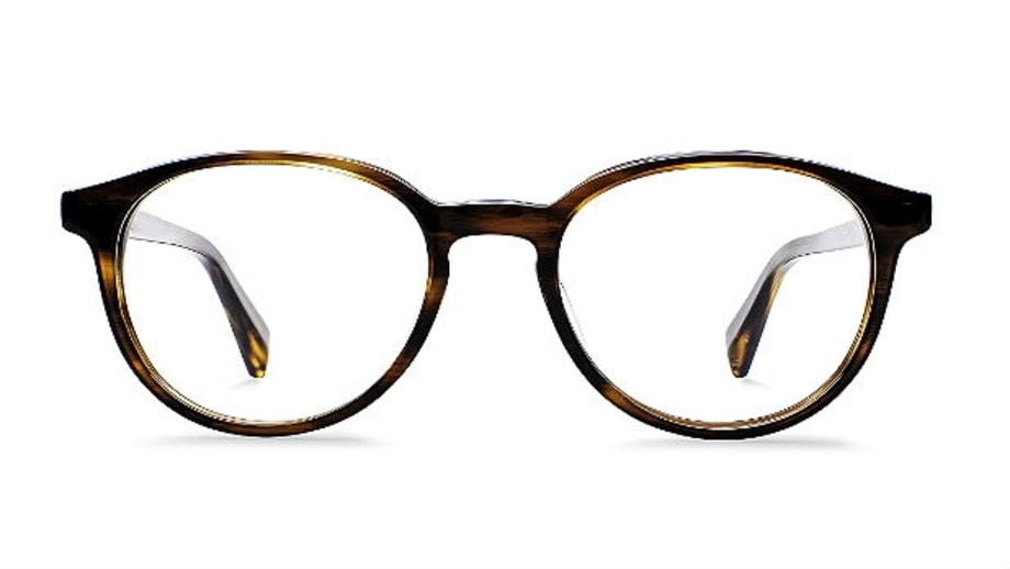 stylish eyeglass frames l4vc  Stylish Glasses for Under $100 You Can Buy Online Warby Parker's Watts  Frames
